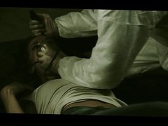 THE CAPTIVE - bondage music video mature restrained