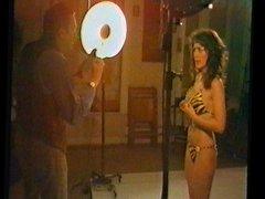Charon Bourke Nude & Hairy.