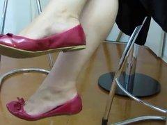 sexy feet 002
