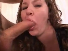 SHE IS OBSESSED WITH ANAL