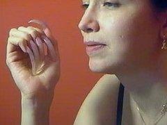 Sharp Claws Long Nails Artemida