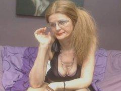 sexy webcam granny assspreading