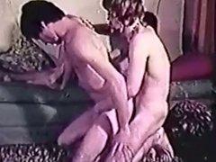 Gay Vintage 50's - Suck and Fuck 28