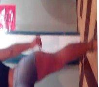 latinas dance sexy asses
