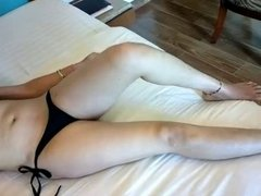 Bangla desi Rich just married wife in hunny moon
