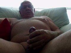 me watching porn