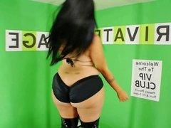 Nikky Cash, Nat Foxx, Sheza Druq & 10 Big Ass Strippers
