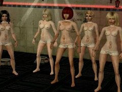 Sims 2 - I Touch Myself