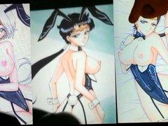 Virtual Multi-man: Sailor Starlights