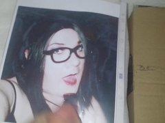 Cum Tribute - harlequin1974 (Krissie Harmon)