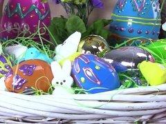 Happy Easter Day(s)(Anteros).