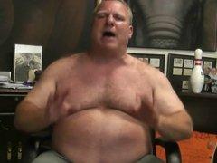 Stu's Belly Button Smells Like Axe
