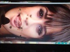 Cum On Lea Michele 2