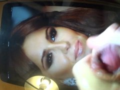Cheryl Cole Slow Motion Cum Tribute