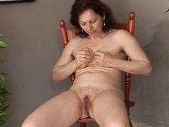Masturbation Mature Squirts-daddi