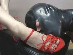 Foot Cuties - Vivian