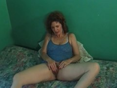 hot old slut gets fucked