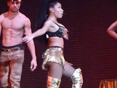 Nicki Minaj - The O2 Arena (London 2015)
