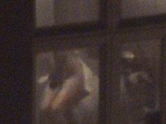 hidden mast window peep