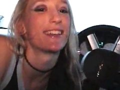 She loves to go on blowjob adventures