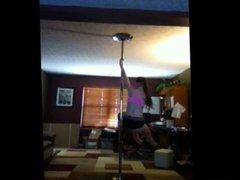 Pole Dance pt.1
