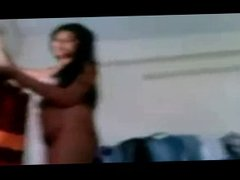 Desi Muslim Girl Nazma and Abir sex in room(Bengali audio)