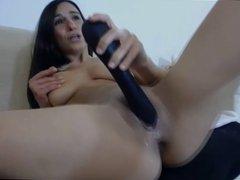 girl masturbate - alot dirty squirt