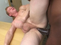 HBC (Hung Black Daddy) 2