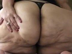 Eros & Music - Kiki mature mega butt