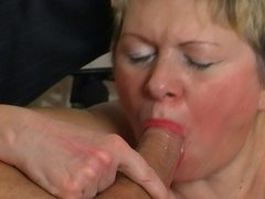 Russian Star Irina Gurina sc.1-caught masturbating