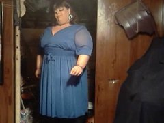 BBW Sissy Diane Full Profile Smoke