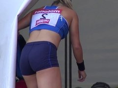 sexy sports girls hottt