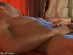 Erotic Self Massage For Himself