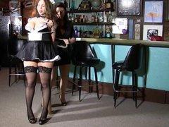 ariyana the maid