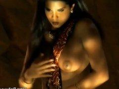 Bollywood Babe Is A Gorgeous MILF