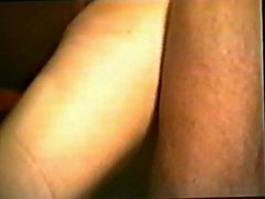Russian swingers. Amateur VHS tape 90s. Part 3