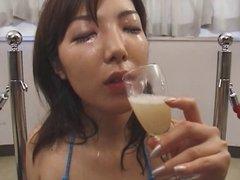 Lucky girl : Mari Maeda