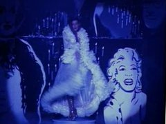Boobs Dancers Cabaret Big Night