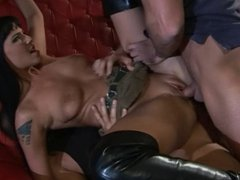Simony Diamond - Sex in the Club