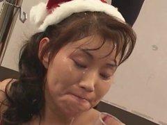 Lucky girl : Sayaka Ichinose