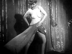 Roxie burlesque stripper pre-40's