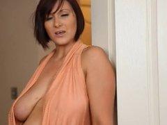 Mature- Big Tits- JOI