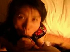 Asian Deep throats a BBC
