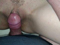 fucking her tight little ass