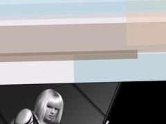 Eros & Music - Blonde Fucking Anal