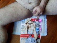 cosmopolitan anal cum magazine