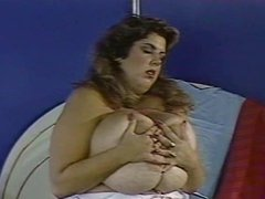Susie Sparks - white nightgown 1