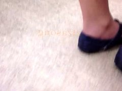 Under skirts asian :61