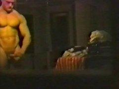 NYC Muscle Hidden Camera Vol 2