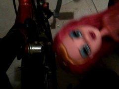 monster high doll gigi cumshot